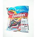 Quaratex balloonマジックバルーン260Qトラディショナルアソート 100本入り