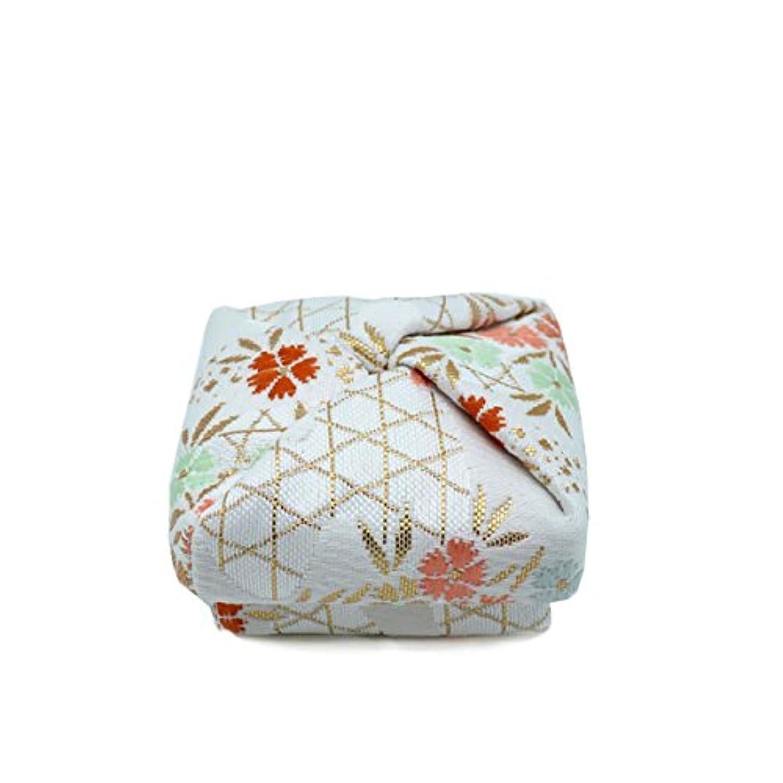 到着するバランスのとれた処分した布香合‐角‐ 紙箱入 撫子