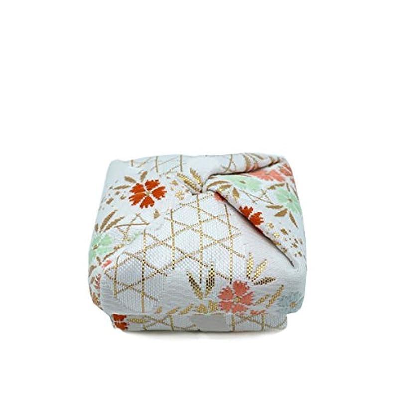 流有料存在する布香合‐角‐ 紙箱入 撫子