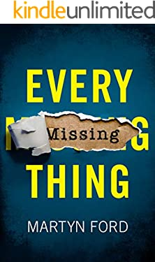 Every Missing Thing