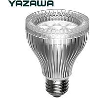 YAZAWA(ヤザワ) レフ形LED電球 口金E26 LDR8 LDR8LW(電球色相当)