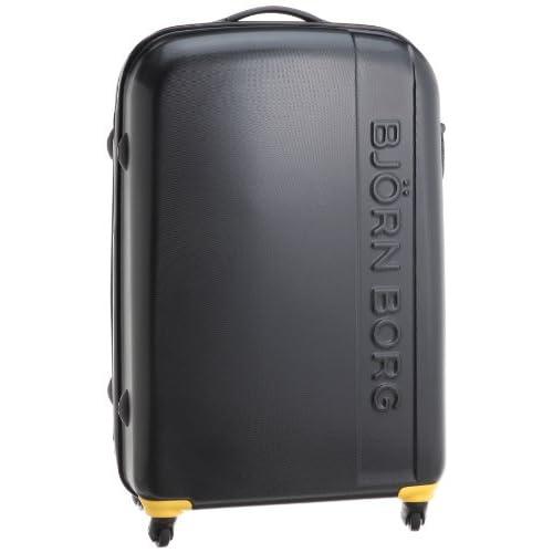 [ビヨンボルグ] BJORN BORG 【ビヨンボルグ】BJORN BORG OFFICIAL CARRY CASE 75cm BBL101401  01 (BLACK)