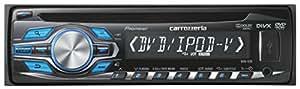 カロッツェリア(パイオニア) カーオーディオ 1Dメインユニット CD/DVD/USB DVH-570