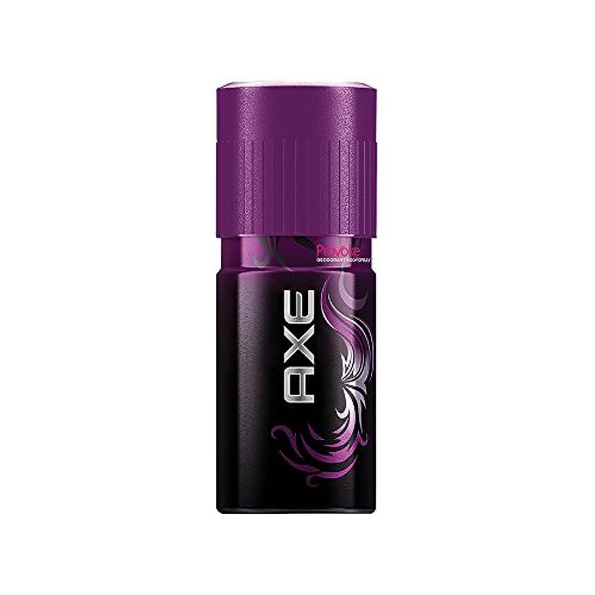 おもてなし立ち寄るご予約AXE Provoke Deodorant, 150ml