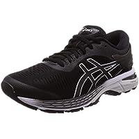 ASICS Australia Gel-Kayano 25 Men's Running Shoe, Blue/Lemon Spark