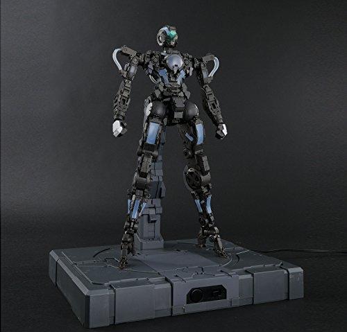 PG 機動戦士ガンダム00 ガンダムエクシア 1/60スケール 色分け済みプラモデル