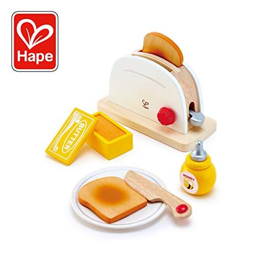 Hape(ハペ) トースターセット E3148...