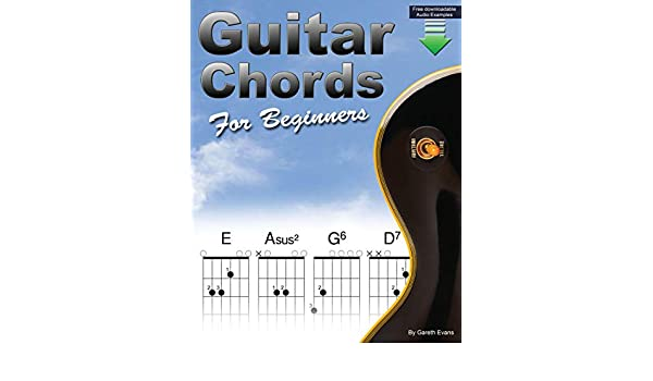 amazon co jp guitar chords for beginners a beginners guitar chord