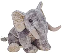 TY Beanie Baby - BAHATI the African Elephant (Internet Exclusive) [並行輸入品]