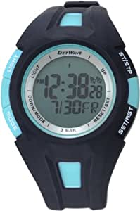 [ゲットウェーブ]GETWAVE 腕時計 電波時計 MJW081-03 メンズ