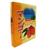 マンゴゴーフレット&マンゴパイ 25枚入 10箱セット