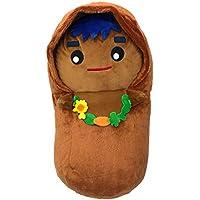 Happy Ningels バナナぬいぐるみ-キンボー45cm