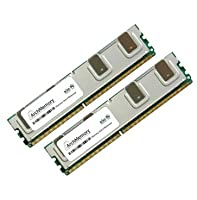 Arch Memory 8GB (2 x 4 GB) 240ピン DDR2 ECC FB-DIMM Lenovo ThinkServer TD100 6429-18G RAM用