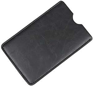 Google Nexus 7 レザーケース  (ブラック)