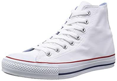 [コンバース] CONVERSE ALL STAR SHIRTING HI AS SHTNG HI 1CJ788 (ホワイト/8.5)