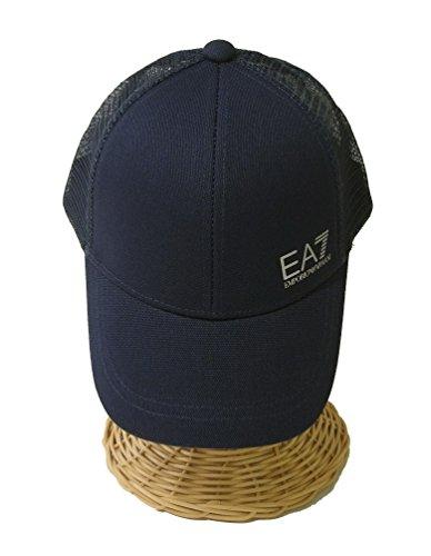 best sneakers c9a13 5aaeb アルマーニ] 帽子 キャップ メンズ ベースボール ゴルフ EA7 ...