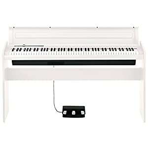 KORG 電子ピアノ LP-180-WH 88...の関連商品5