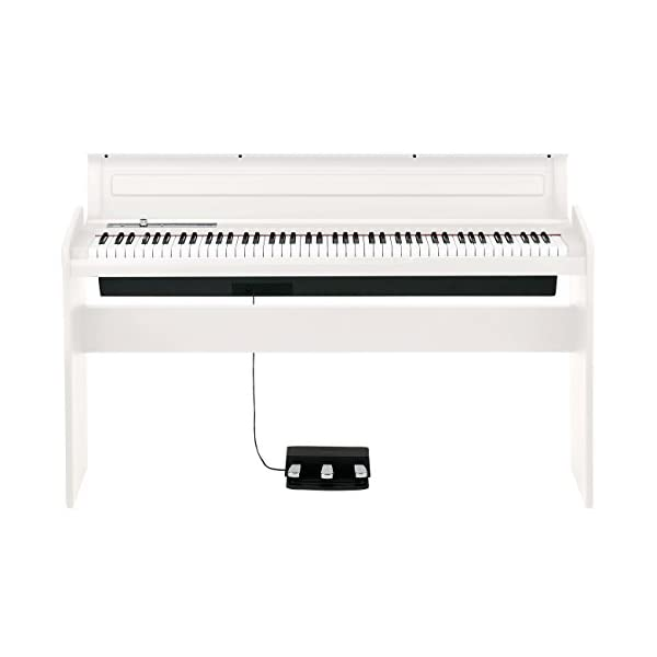 KORG 電子ピアノ LP-180-WH 88鍵...の商品画像