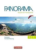 Panorama: Kursbuch Kursleiterfassung A1