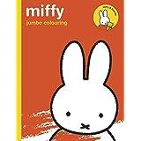 Miffy Jumbo Colouring