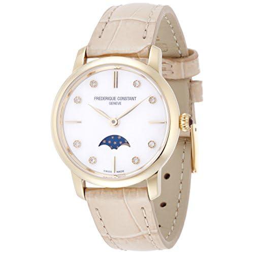 [フレデリック コンスタント]FREDERIQUE CONSTANT 腕時計 機械式 FC-206MPWD1S5 レディース 【正規輸入品】
