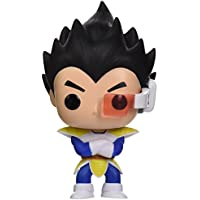 Dragonball Z Funko Pop! Anime Vegeta Vinyl Figure