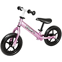 Zoomy Aluminium Balance Bike