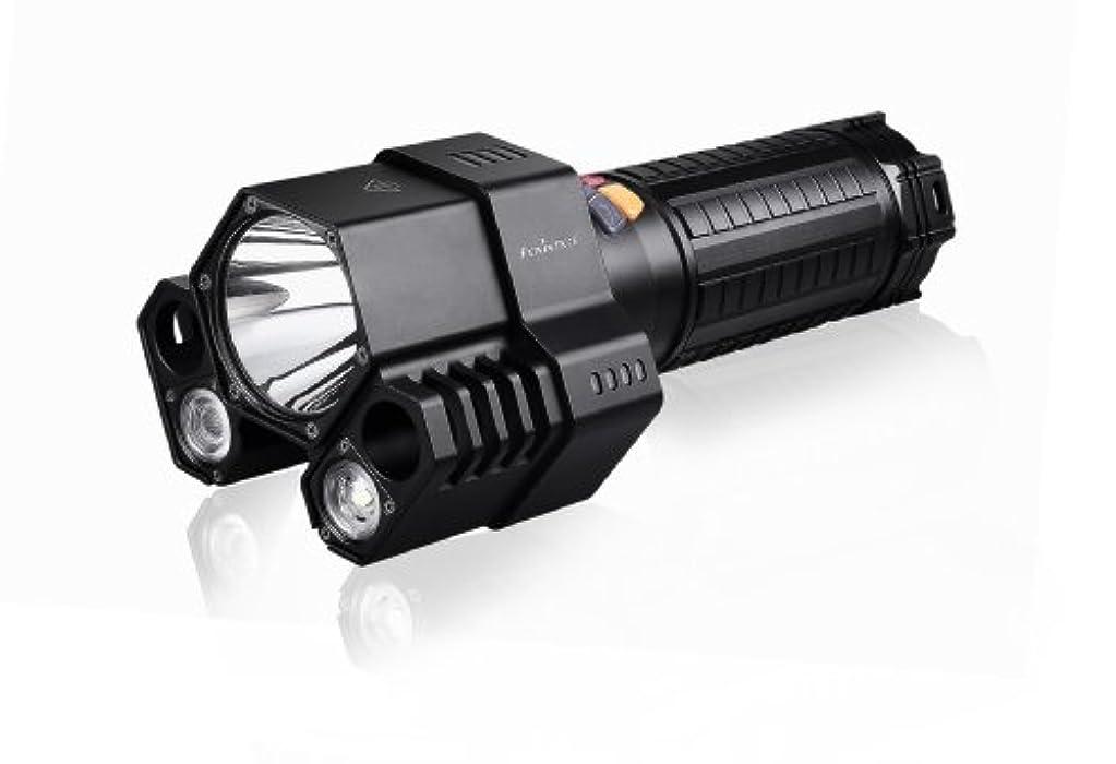 創始者今後チームFENIX TK76 【18650 Li-ion電池専用モデル:4本使用 / 明るさ最高2800ルーメン / 連続点灯約1時間10分】