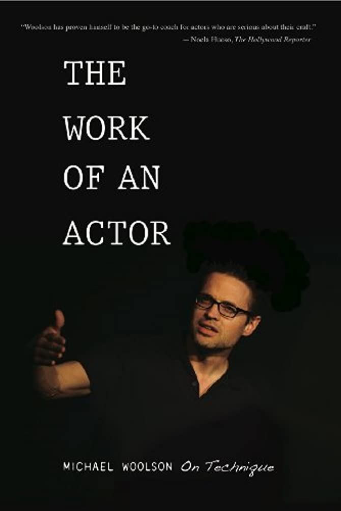 The Work of an Actor (English Edition)