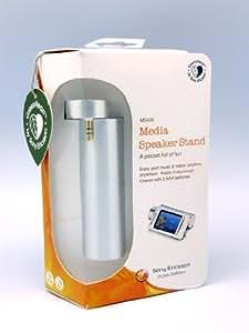 Sony Ericsson ソニーエリクソン Media Sperker Stand MS430
