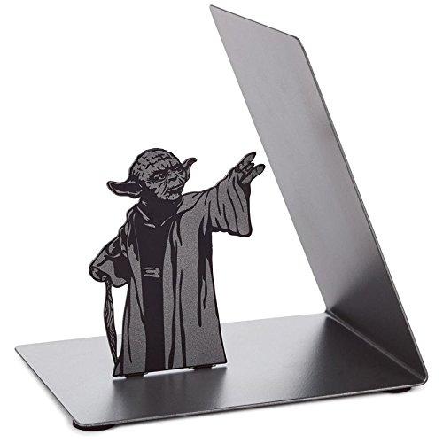 HMK Hallmark Star Wars YodaメタルBookend