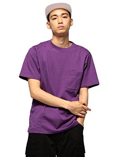 (ビームス) BEAMS/ヘビーウェイト ポケット Tシャツ 11040366146