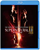 SUPERNATURAL  13thシーズン コンプリート・セット(4枚組) [Blu-ray]