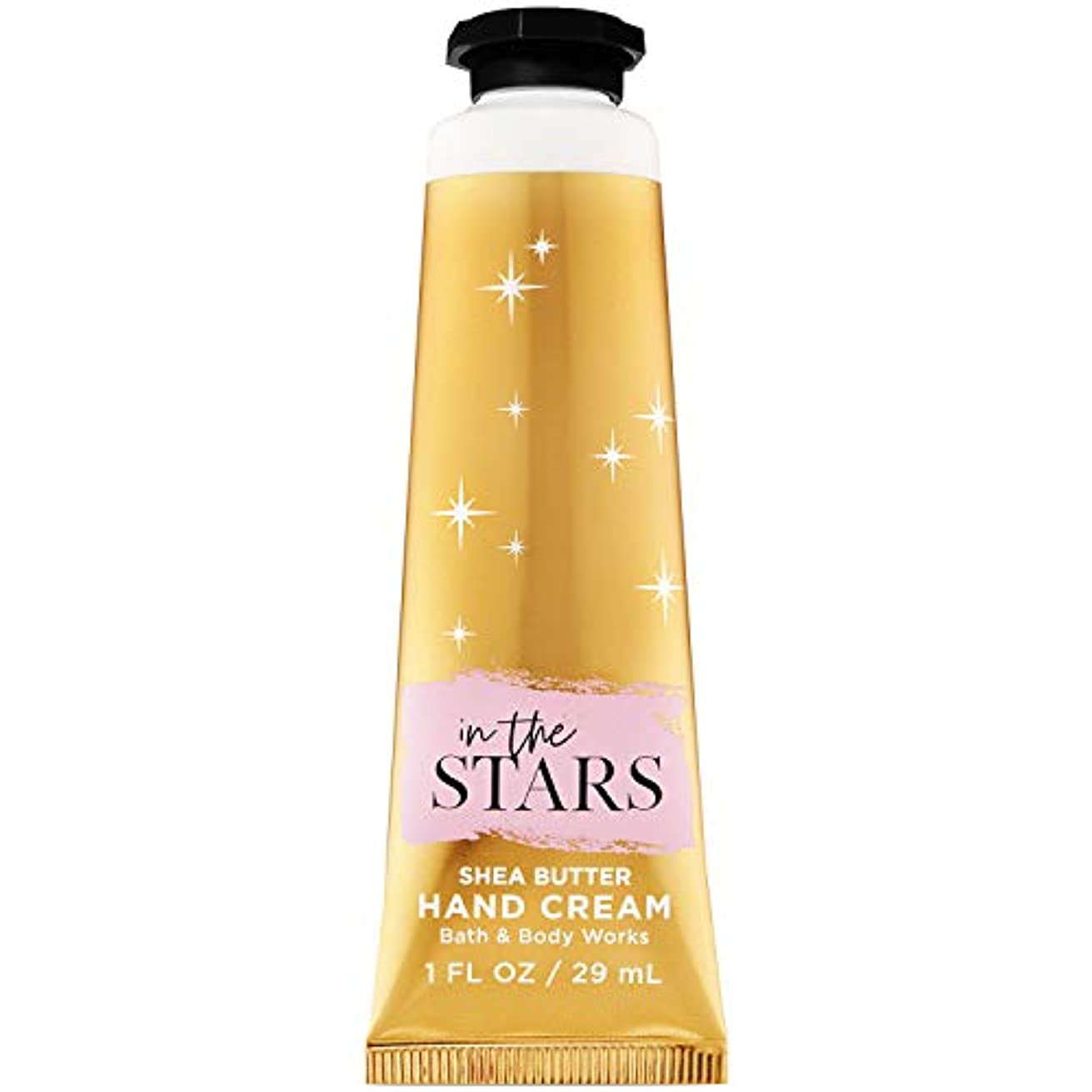 機関車接地活力バス&ボディワークス イン ザ スター ハンドクリーム In the Stars Hand Cream