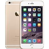 Apple iPhone 6 Plus SIMフリー アップル 正規 整備済品 (64GB, ゴールド)