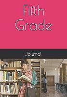 Fifth Grade: Journal