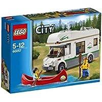 レゴジャパン 60057 キャンピングカー【LEGO】