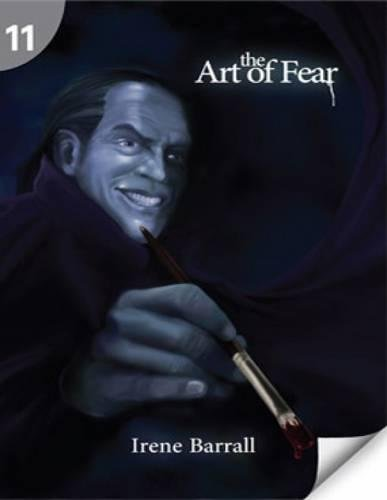 Page Turners Level 11 - The Art of Fear (Page Turners 11)