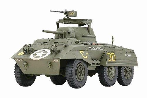 1/48 MMコレクション No.41 1/48 アメリカ軽装甲車 M8 グレイハウンド (完成品) 26541