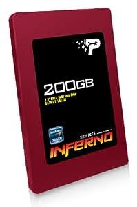 Patriot SandForce SSD PI200GS25SSDR