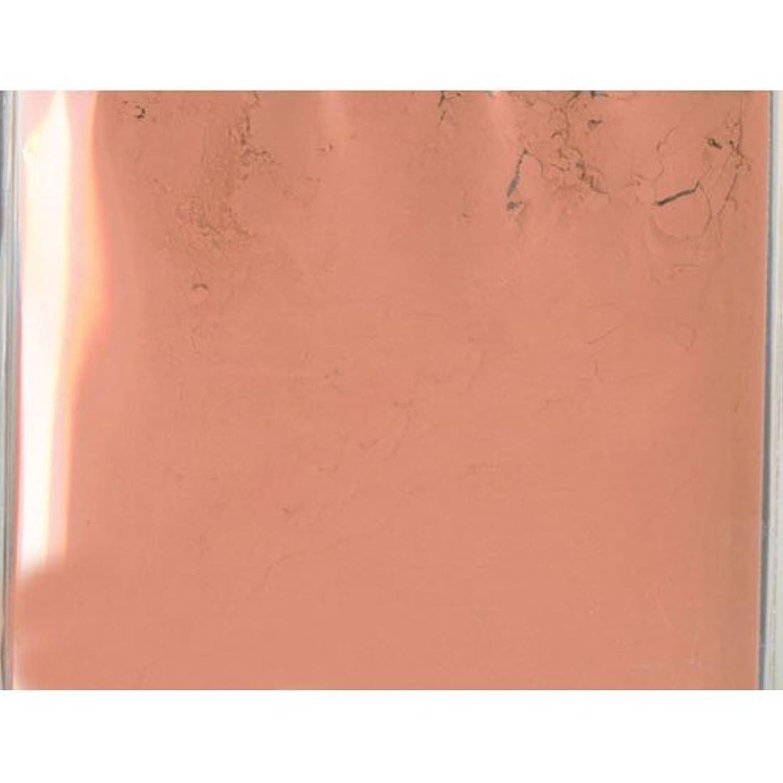 ピカエース ネイル用パウダー ピカエース カラーパウダー 透明顔料 #982 ナチュラルブラウン 2g アート材