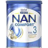Nestle NAN COMFORT 3, Toddler 1+ Year Milk Formula – 800g