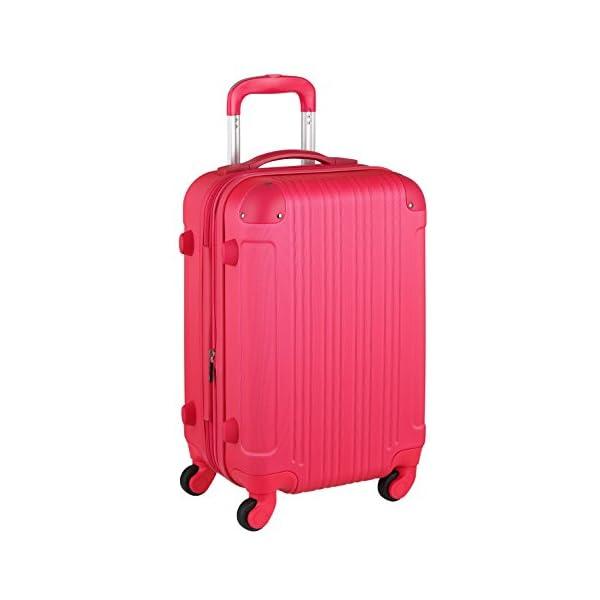 スーツケース キャリーケース キャリーバッグ ■...の商品画像