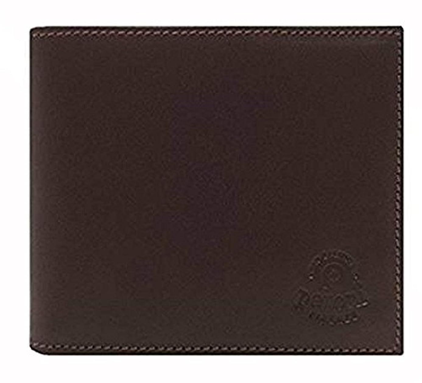 顔料粒子きらめきPERONI ぺローニ ART80011 レザー 二つ折り財布 【ART80011】 (全3色) [並行輸入品]
