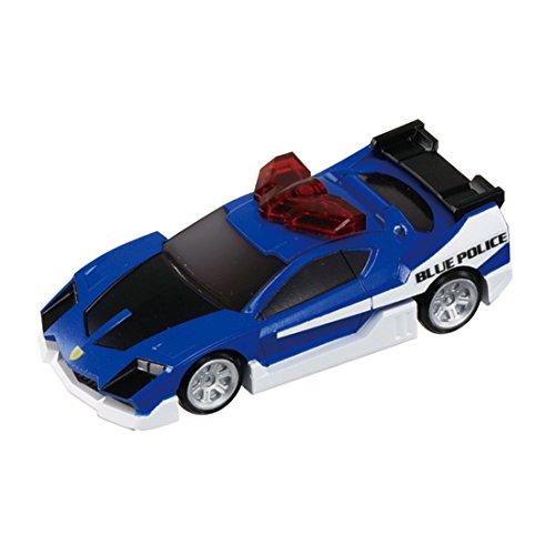 トミカ ハイパーレスキュー ドライブヘッド シンクロ合体セット ジェットストライカー