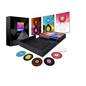 MUSIC FOR INSTALLATIONS (SUPER DELUXE EDITION) [6CD BOX] (64-PAGE PLEXIGLASS COVER BOOK)