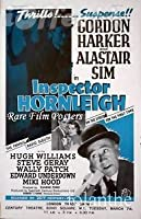 Inspector Hormleigh (1939-England)