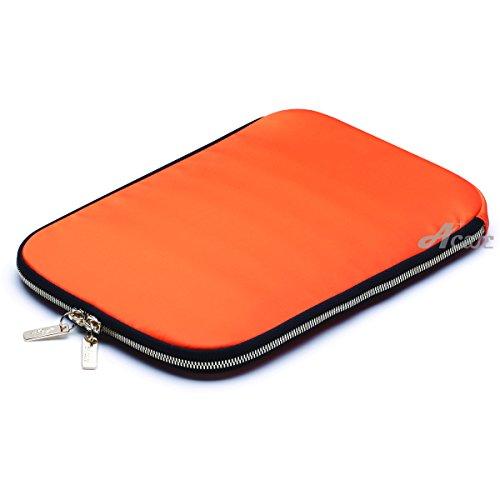 Acase Zipper Bag スタンド機能付 ジッパーバ...