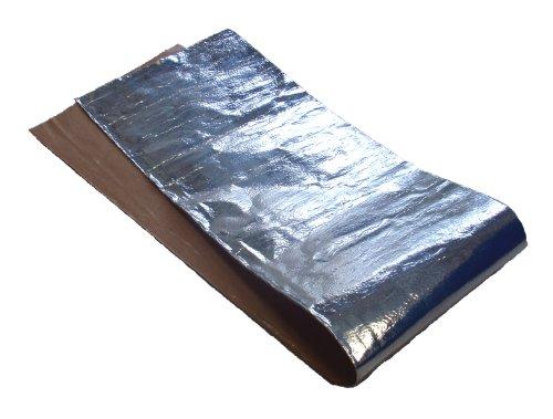 ワイドワーク 防音防振制振鉛シート 0.3mm(厚さ)×21...