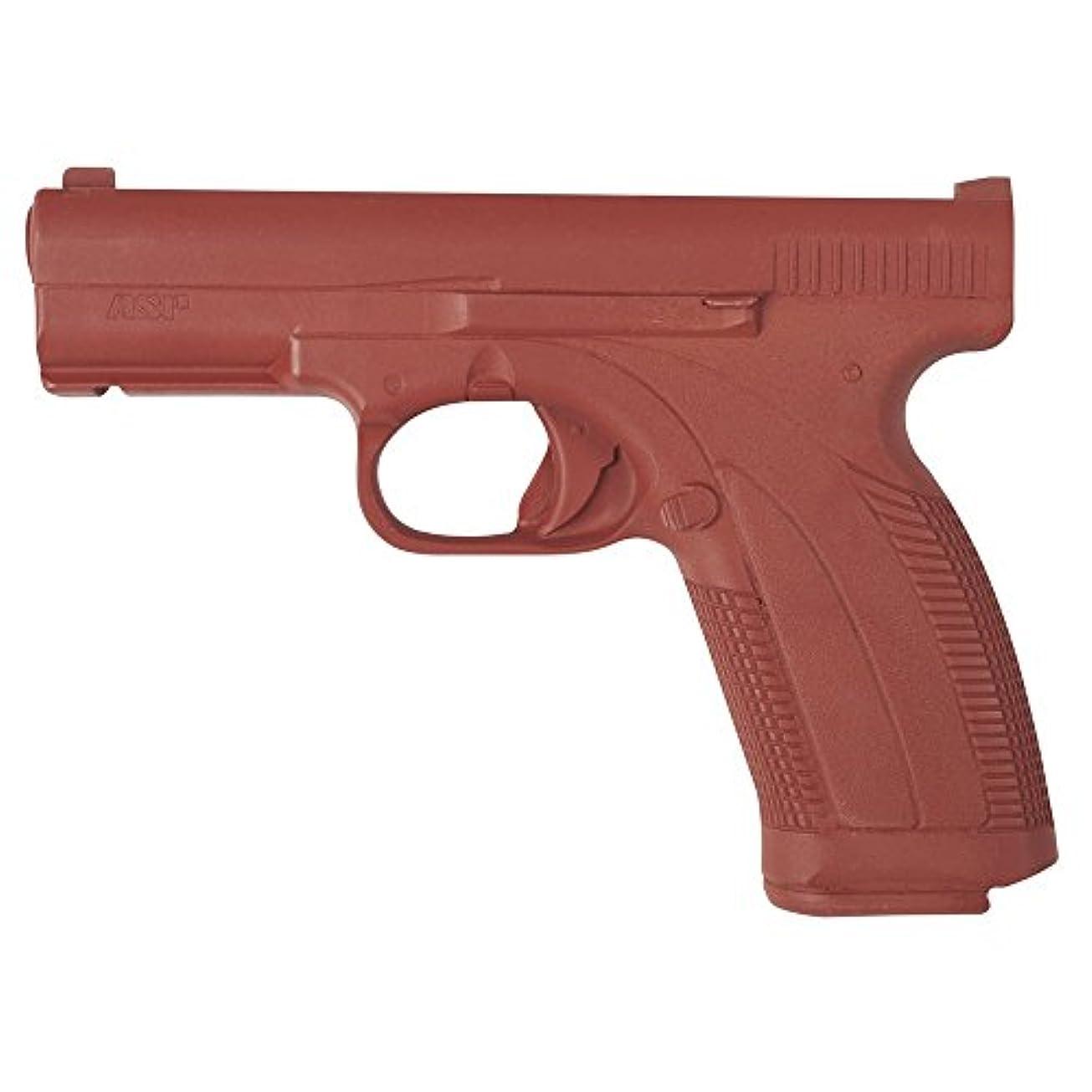 メインあなたのものリレーASP S&W 9mm/.40 コンパクトレッドガンレプリカ トレーニングや練習用 武道付き